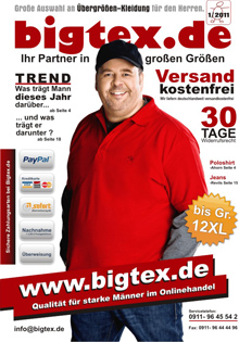 Bigtex Katalog