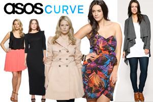 Asos Curve and Inspire Große Größen auf Rechnung bestellen