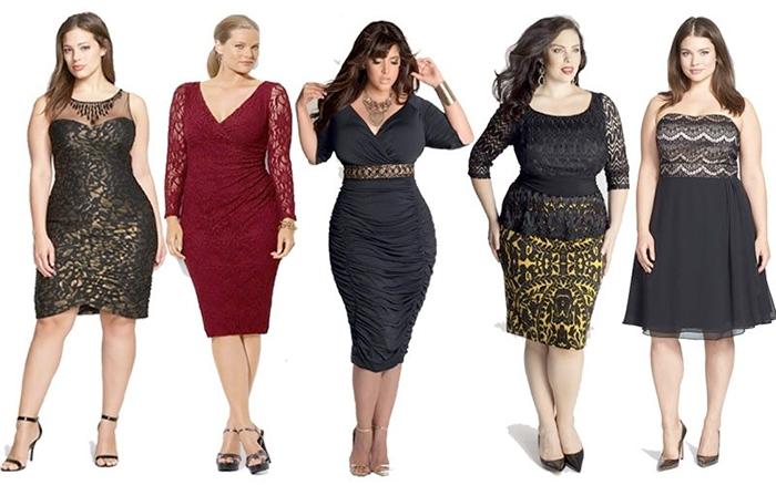 online store ca4f5 f0893 Übergrößen Kleidung & Plus Size Fashion [TOP 5 Große Größen ...